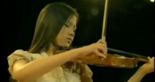 泰国潘婷广告耳聋女孩学小提琴的感人励志短片