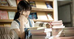 掌握正确的读书的方法,体会阅读的力量
