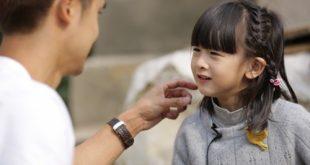 如何批评教育孩子?孩子听不进批评?因为批评是危险的!